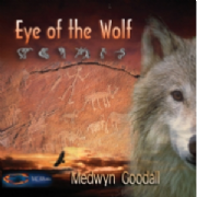 Eye of the Wolf - Medwyn Goodall